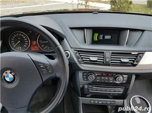 BMW X1 - imagine 3