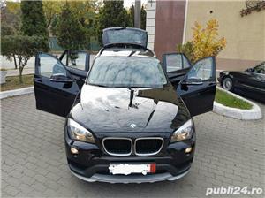 BMW X1 - imagine 1