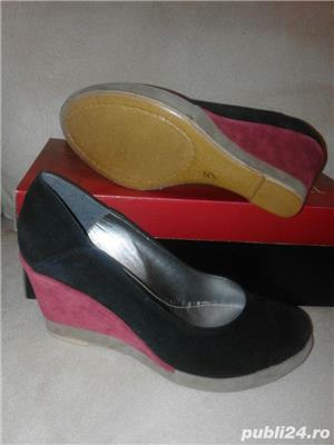 pantofi de dama - imagine 3