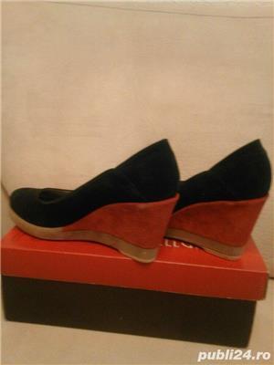 pantofi de dama - imagine 2