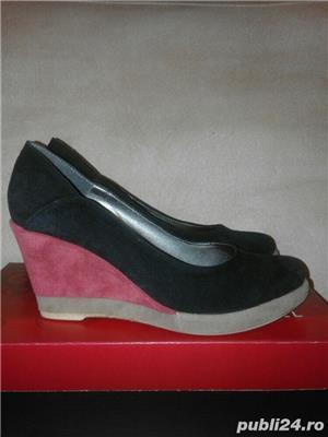 pantofi de dama - imagine 1