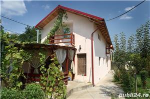 / Vand / Schimb  casa  Campina judet Prahova - imagine 4
