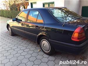 Mercedes-benz C 180 - imagine 2