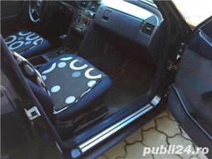 Mercedes-benz C 180 - imagine 4