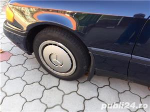 Mercedes-benz C 180 - imagine 9