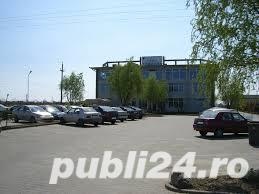 Oferim spre inchiriere cladire de birouri, spatii productie, depozite, platforme betonate - imagine 9