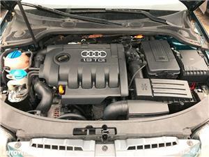dezmembrez audi a3 8p 2006 diesel si benzina - imagine 5