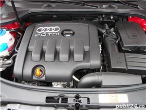 dezmembrez audi a3 8p 2006 diesel si benzina - imagine 7