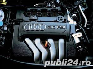 dezmembrez audi a3 8p 2006 diesel si benzina - imagine 4