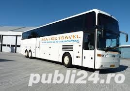 Inchiriem loc parcare autocare Timisoara, loc parcare tir Timisoara, statie oprire autocar  - imagine 1