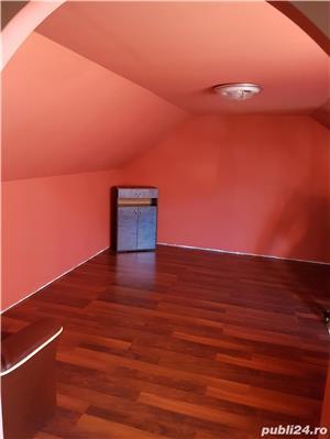 Casa 4 camere renovata caramida 180 mp Fantanele pret 64900 euro neg - imagine 1