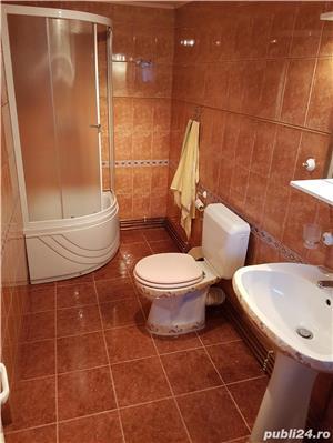 Casa 4 camere renovata caramida 180 mp Fantanele pret 64900 euro neg - imagine 5