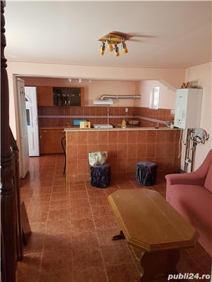 Casa 4 camere renovata caramida 180 mp Fantanele pret 64900 euro neg - imagine 6