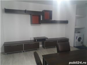 Ap nou 3 camere utilat si mobilat la prima inchiriere langa Shopping City Sibiu - imagine 2