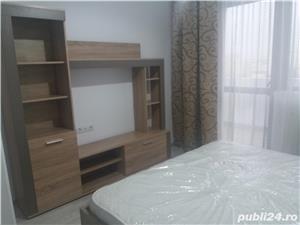 Ap nou 3 camere utilat si mobilat la prima inchiriere langa Shopping City Sibiu - imagine 4
