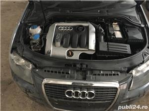 dezmembrez audi a3 8p 2006 diesel si benzina - imagine 3
