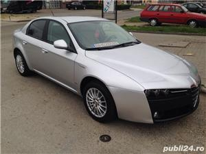 Alfa romeo alfa-159 - imagine 2