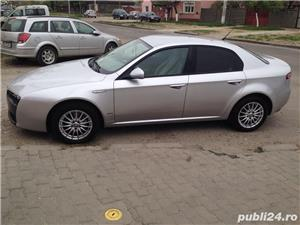 Alfa romeo alfa-159 - imagine 5