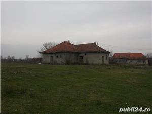 vand fosta BRUTARIE din comuna Ghizela - imagine 1