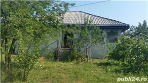 Vand casa 3 camere comuna Dagata - imagine 1