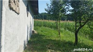 Vand casa 3 camere comuna Dagata - imagine 4