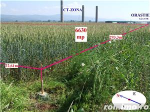 v/s teren Orăștie CT-Zona/I.M.O - imagine 2
