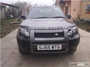 Land rover Freelander 2005  IDRAMAT - imagine 2