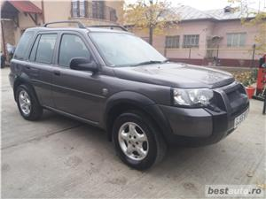 Land rover Freelander 2005  IDRAMAT - imagine 1