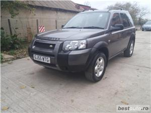Land rover Freelander 2005  IDRAMAT - imagine 3