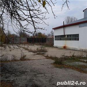 Hala industriala, zona Chiscani - imagine 3