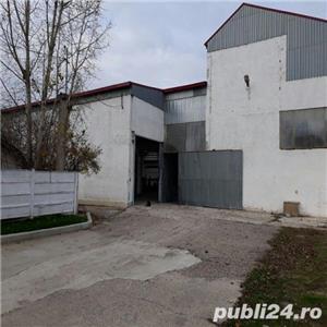Hala industriala, zona Chiscani - imagine 2