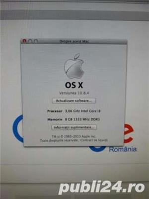 "Apple iMac 21.5"" 8gb RAM - imagine 4"
