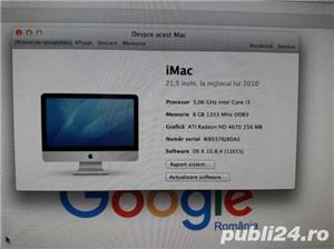 "Apple iMac 21.5"" 8gb RAM - imagine 5"