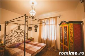 Podgorie de vita nobila cu conac deosebit in Urlati, Prahova - imagine 4