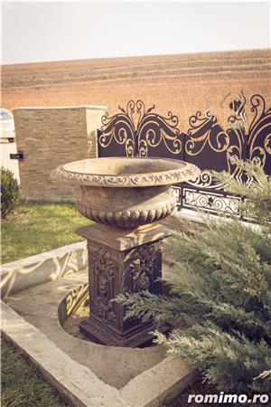 Podgorie de vita nobila cu conac deosebit in Urlati, Prahova - imagine 9