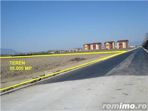 Teren pretabil blocuri in zona serelor Sanpetru - imagine 1