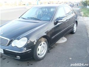 Mercedes  C 200 CDI - imagine 2
