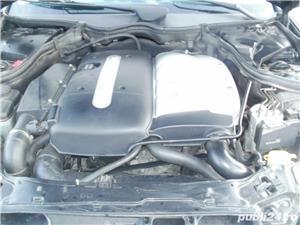 Mercedes  C 200 CDI - imagine 6