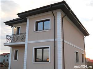 Casa de vanzare ,Bucuresti - Ilfov, Domnesti, amenajari premium, 5 camere, 2 bai, bucatarie, terasa - imagine 5