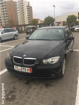 BMW Seria 3 318i E90 - imagine 1
