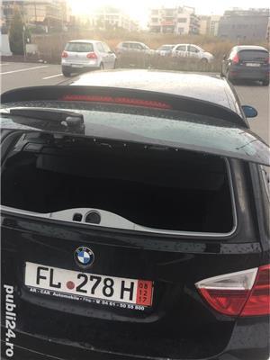 BMW Seria 3 318i E90 - imagine 3
