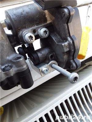 Kit galerie admisie aluminiu sau plastic [lamela+arc] vw audi seat skoda 2.0TDI CR CEGA - imagine 7