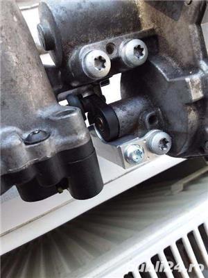 Kit galerie admisie aluminiu sau plastic [lamela+arc] vw audi seat skoda 2.0TDI CR CEGA - imagine 8