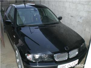 BMW 320 d 2003 unic propietar urgent . - imagine 10