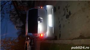 Subaru justy - imagine 3