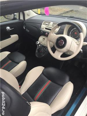 Fiat 500 - imagine 4