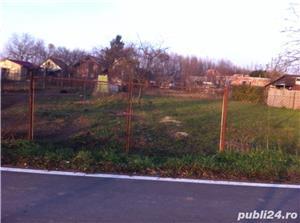 Teren de vanzare cartierul Plopi  - imagine 2