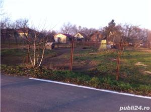 Teren de vanzare cartierul Plopi  - imagine 3