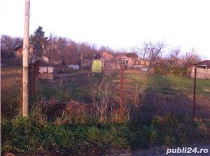 Teren de vanzare cartierul Plopi  - imagine 4