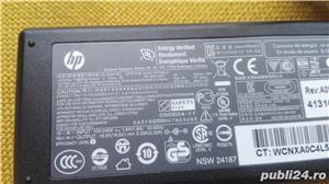 Alimentator laptop HP 18,5v 3,5A pin central - imagine 1